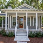 3 Carriage Run Habersham Sc Cottage Elevation