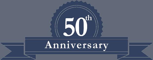 Gooding Anniversary Banner 5x