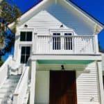 Gooding Contractors Beaufort Sc Johnson Carrage House Elevation