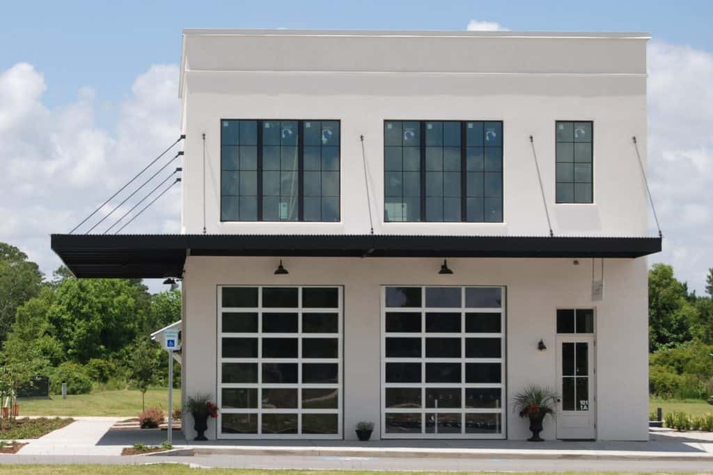 Gooding Contractors Habersham Sc Commercial Building