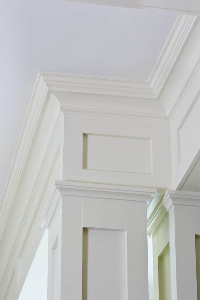 Interior Decorative Columns Lowes Gooding Contractors